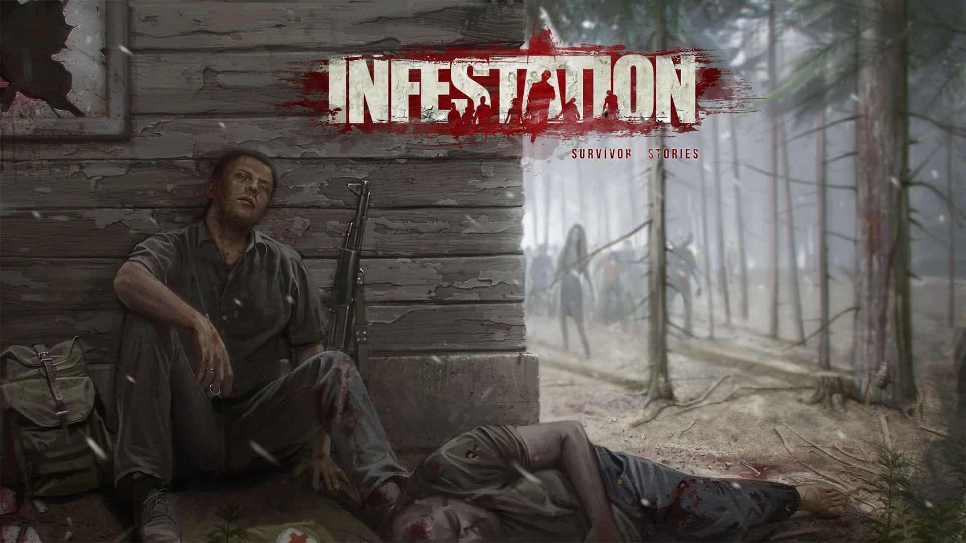 Infestation: Survivor Stories