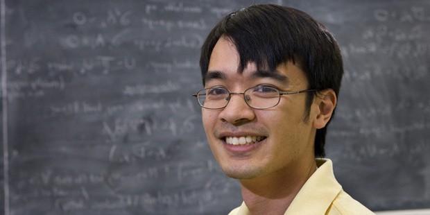 Теренс Чи Шен Тао