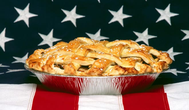 «Американский пирог»
