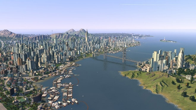 «Cities XL»