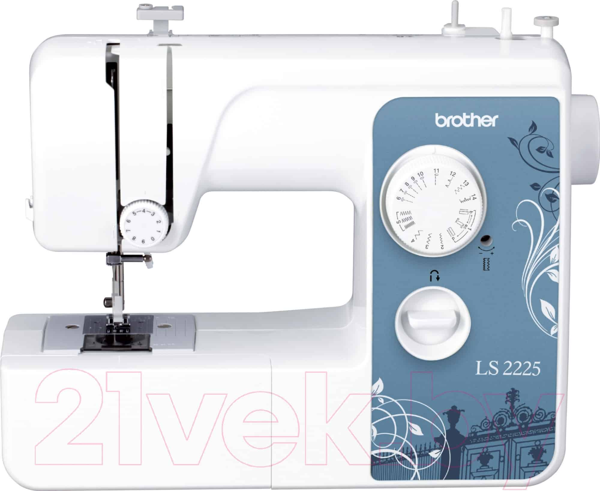 Brother LS-2225
