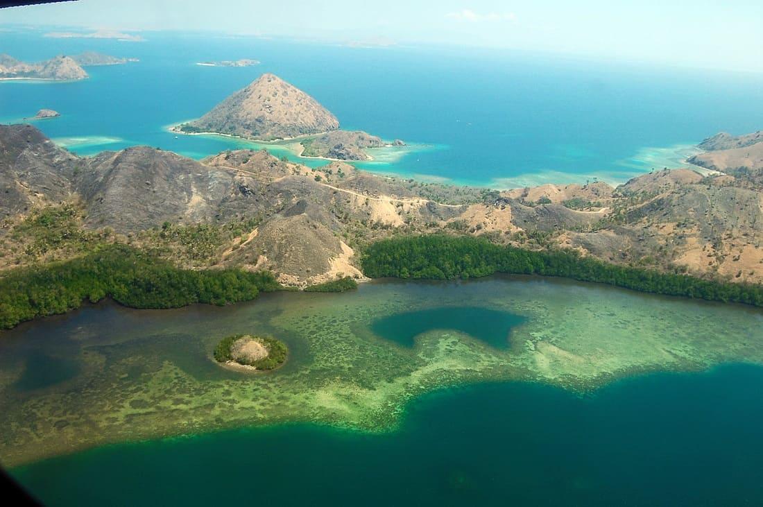 о. Новая Гвинея