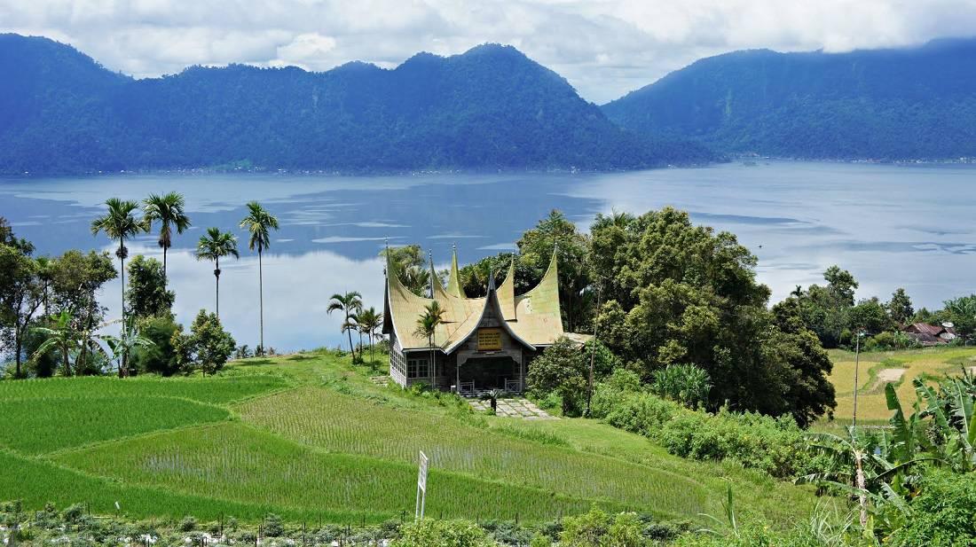 о. Суматра