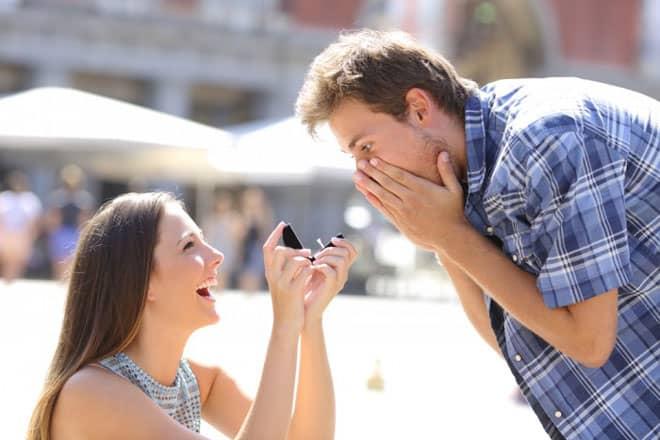 Одержимая браком