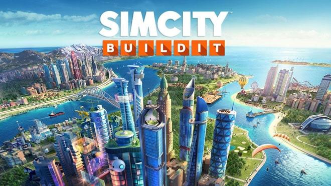 «Simcity»