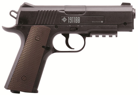 Crosman 1911BB