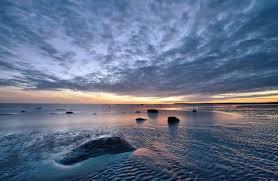 Самое чистое море в России