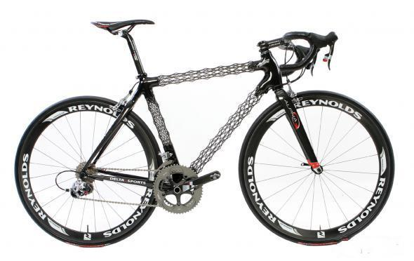 Delta 7 Ascend Road Bike