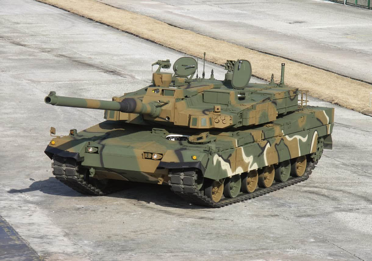 К-2 Черная пантера