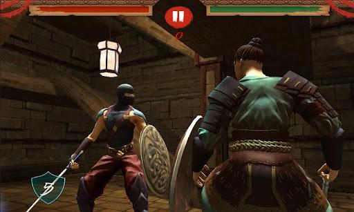 Swipe Souls: Sword Fighting 1.1