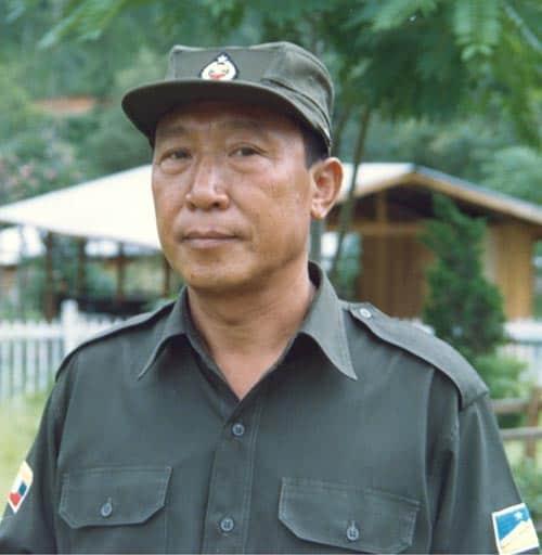 Хун Са