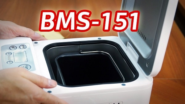 SUPRA BMS-151