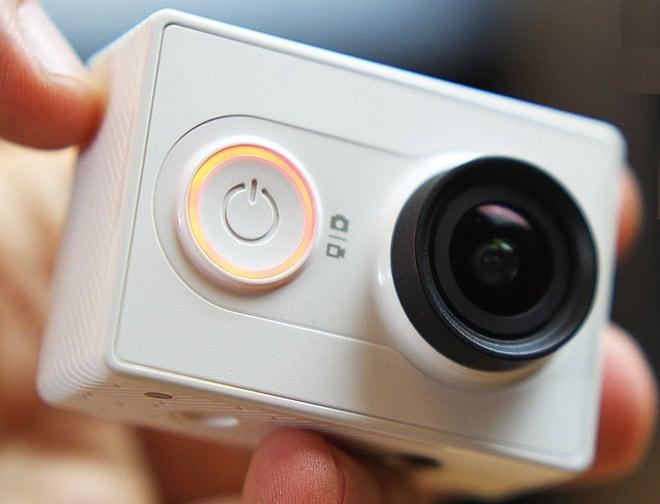 Экшн-камеры