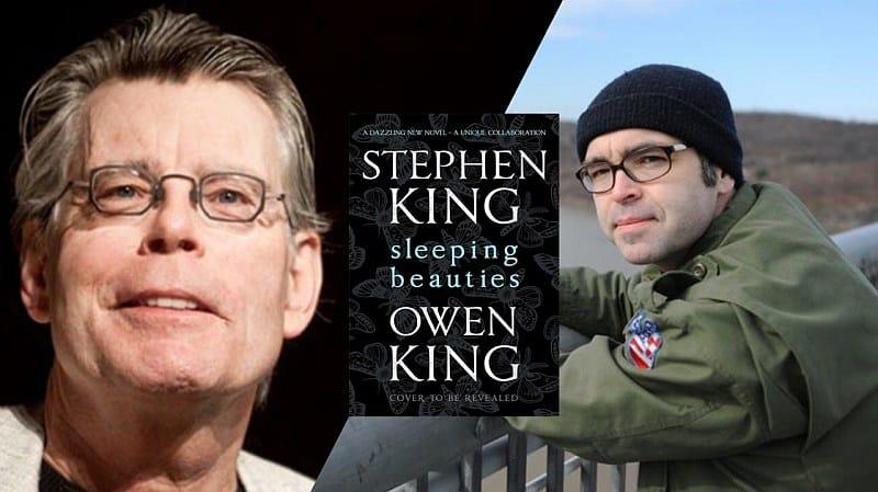 Кинг Стивен и Оуэн