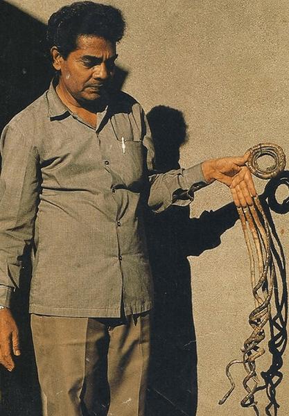 Шридхар Чиллал