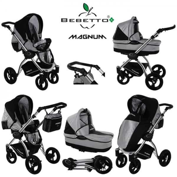 Bebetto Magnum
