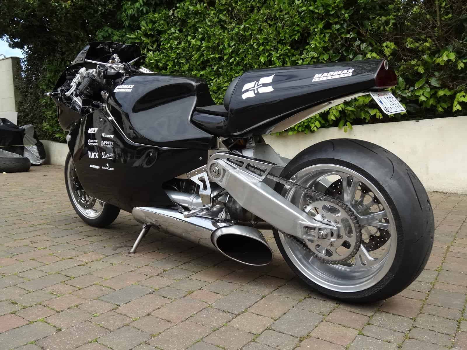 MTT Turbine Superbike