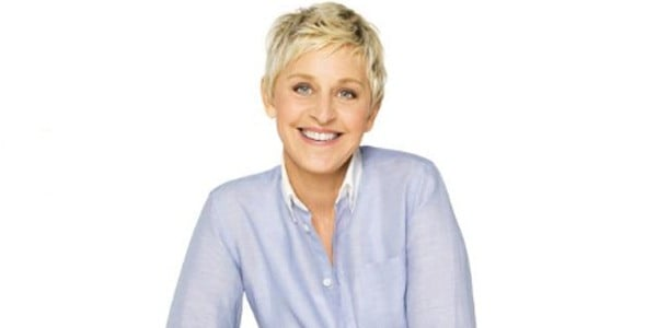 The Ellen DeGeneres Show