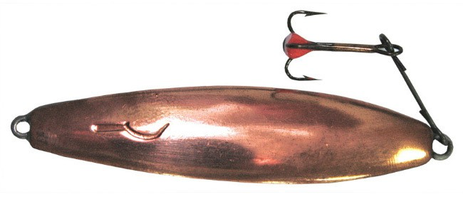 Rapala Bergman BWB030 SG