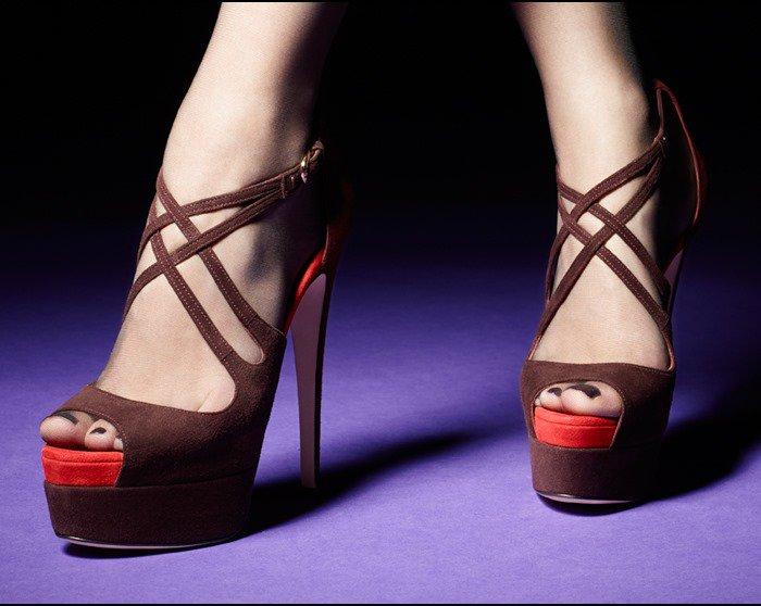 Туфли от Брайана Этвуда