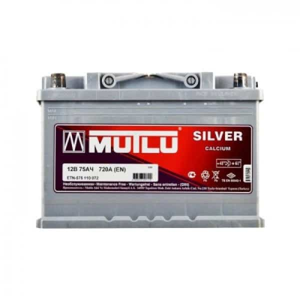 MUTLU Calcium Silver L3