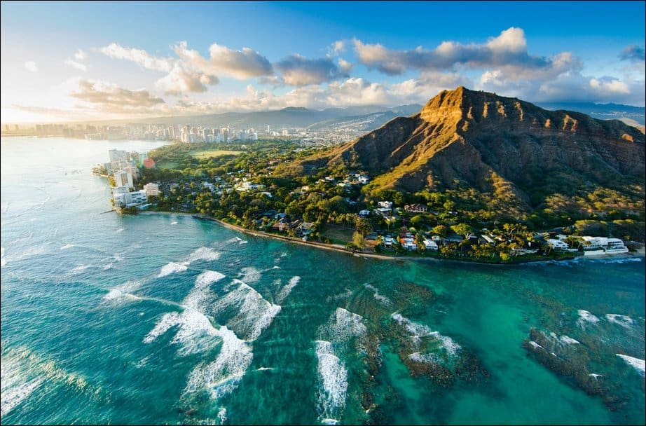 Гавайский архипелаг