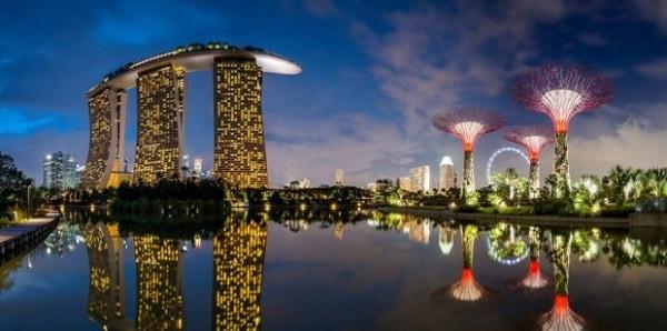 : Сингапур
