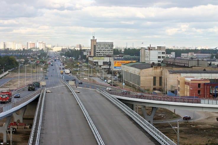 Улица Софийская
