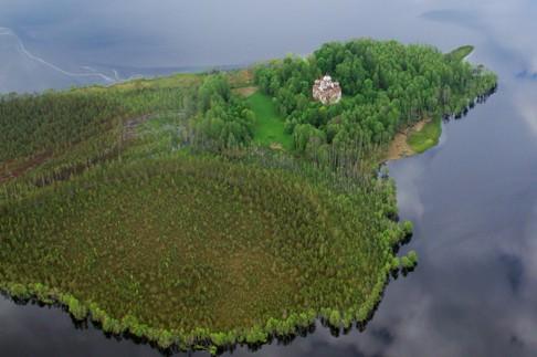 Рдейское болото