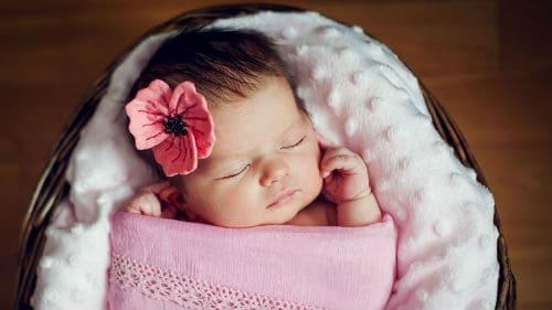 Младенец