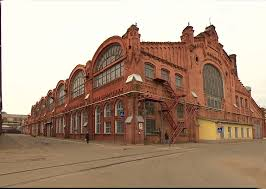 Балтийский судостроительный завод